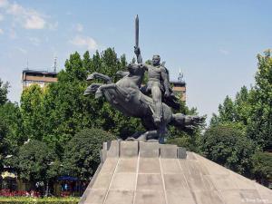 Yerevan 2068
