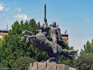 Yerevan 2069
